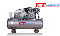 KT Piston Air Compressor • Powerful head design, low speed, stroke length, and long service...