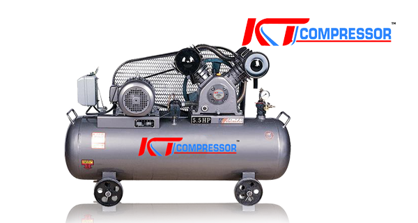 Piston Air Compressor